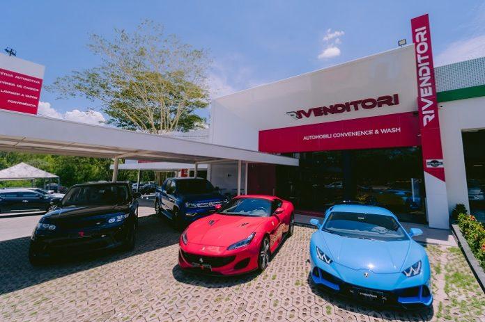 Lançamentos de carros elétricos de luxo vão incrementar concessionárias em Cuiabá