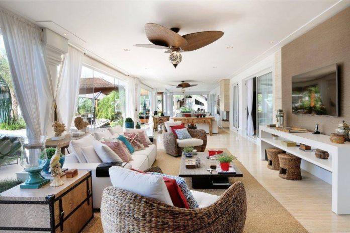 Saiba qual o ventilador ideal para a sua casa