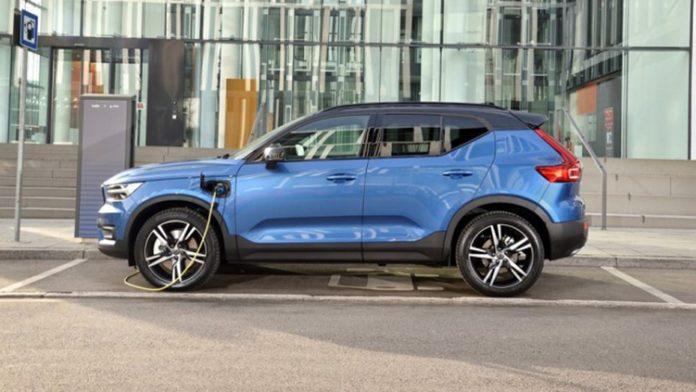 Existem muitas vantagens de se possuir um carro inteiramente elétrico