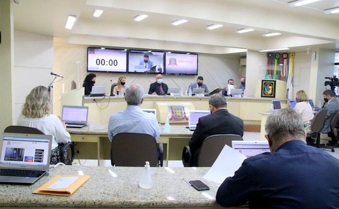 Vereadores aprovam projeto que cria condomínio no Camelódromo de Criciúma